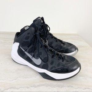 Nike Men's Basketball Shoes Sneakers Black